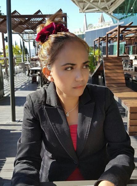 Dalia Kiakilir